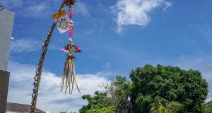Остров Бали след дъжд